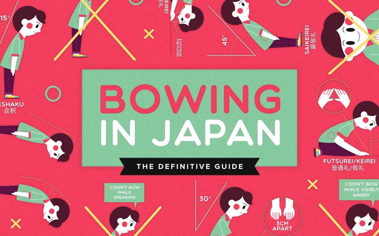 Granted Quotes Wallpaper Japanese Bowing The Definitive Guide