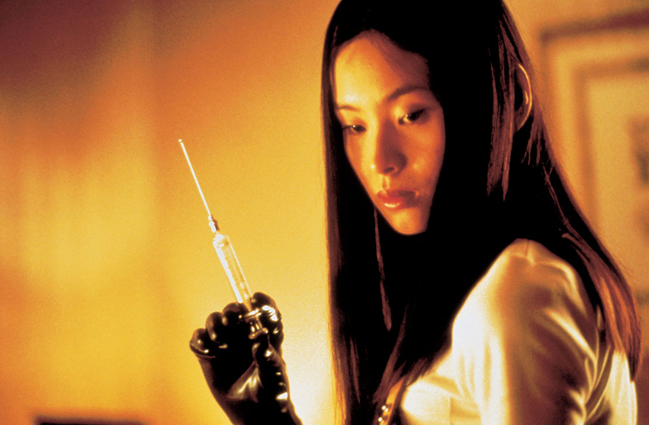 The Yellow Wallpaper Falling Action Japanese Horror Movies The 13 You Must See