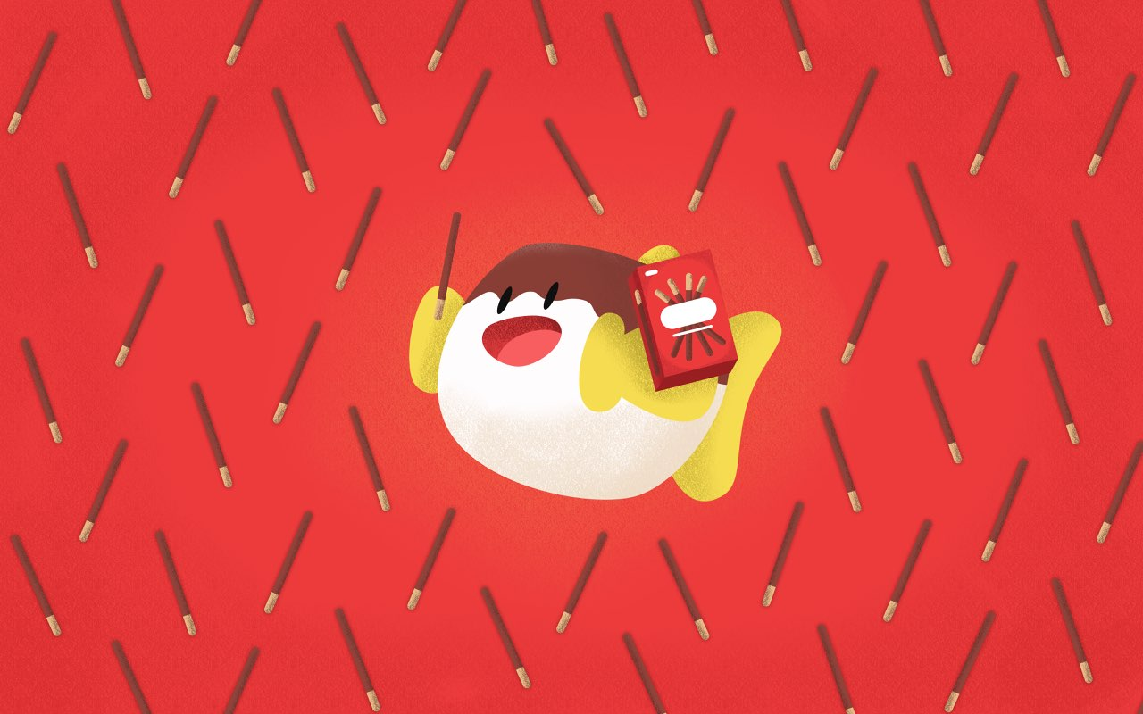 Happy Chocolate Day Quotes Wallpaper Pocky Day Celebrating Japan S Favorite Stick Snack
