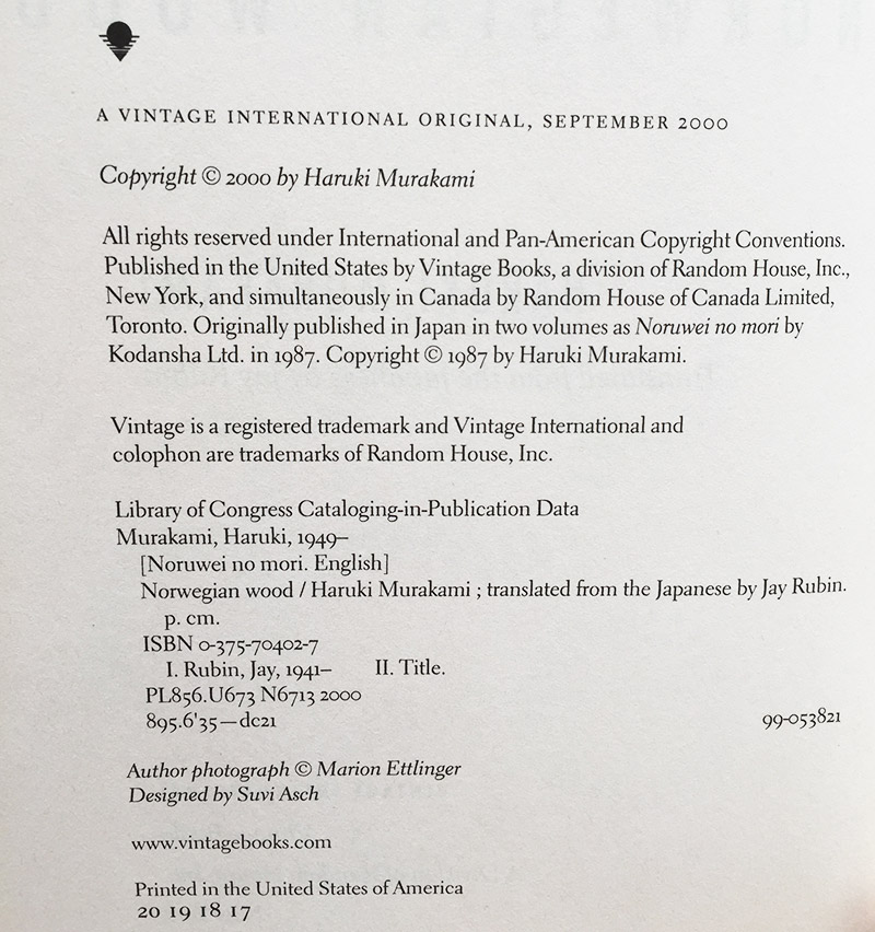 Citing Japanese Sources The Definitive Guide
