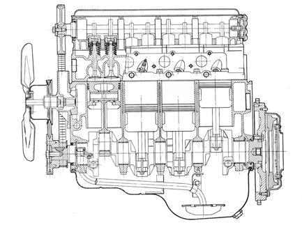 SLANT 6 ENGINE DIAGRAM - Auto Electrical Wiring Diagram