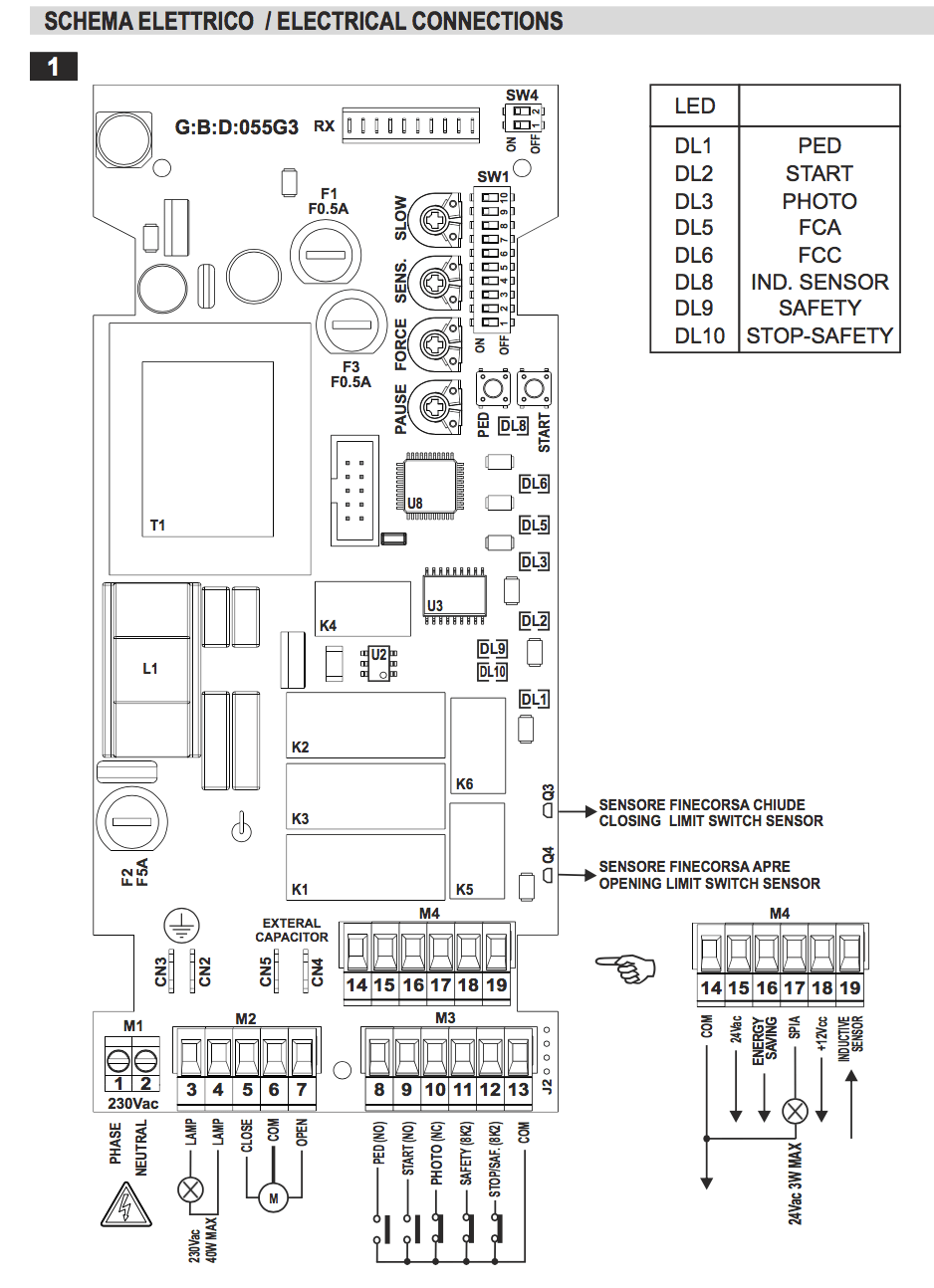 automated logic wiring diagram