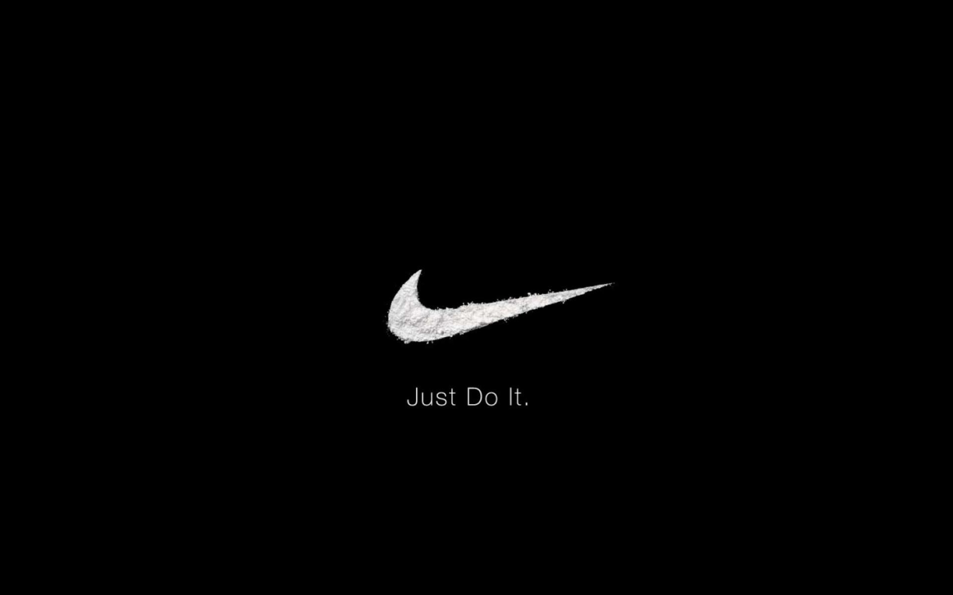 Shameless Quotes Phone Wallpaper Nike Logo Hd Wallpaper For 1920x1200