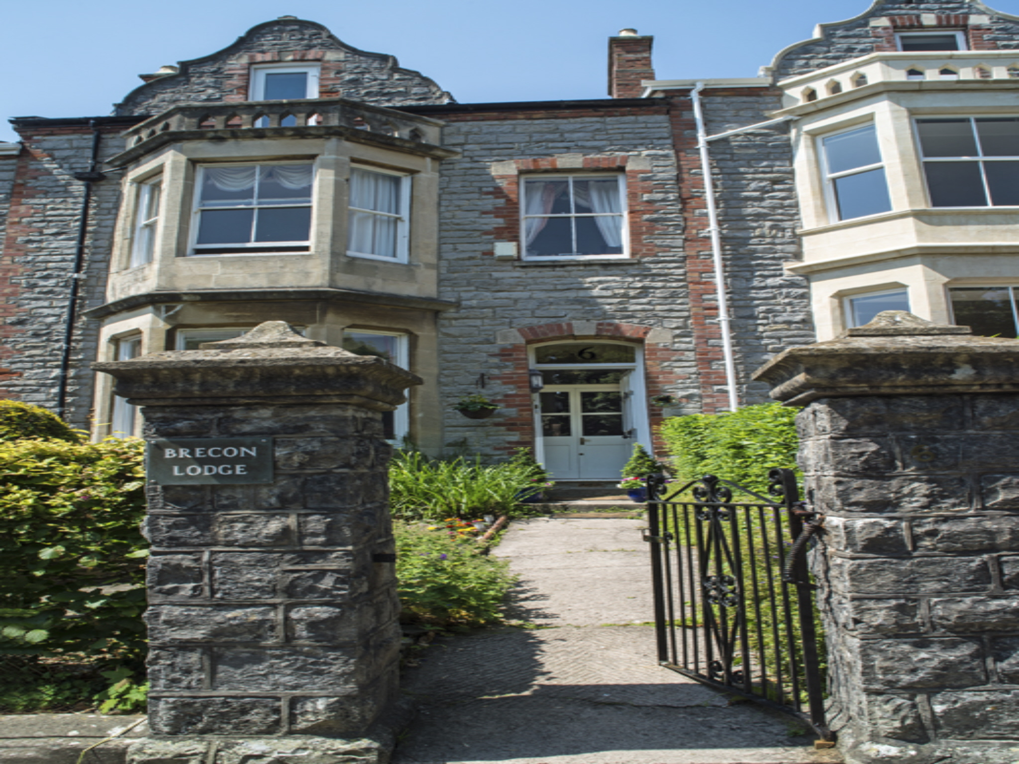 Bed And Breakfast Penarth Home