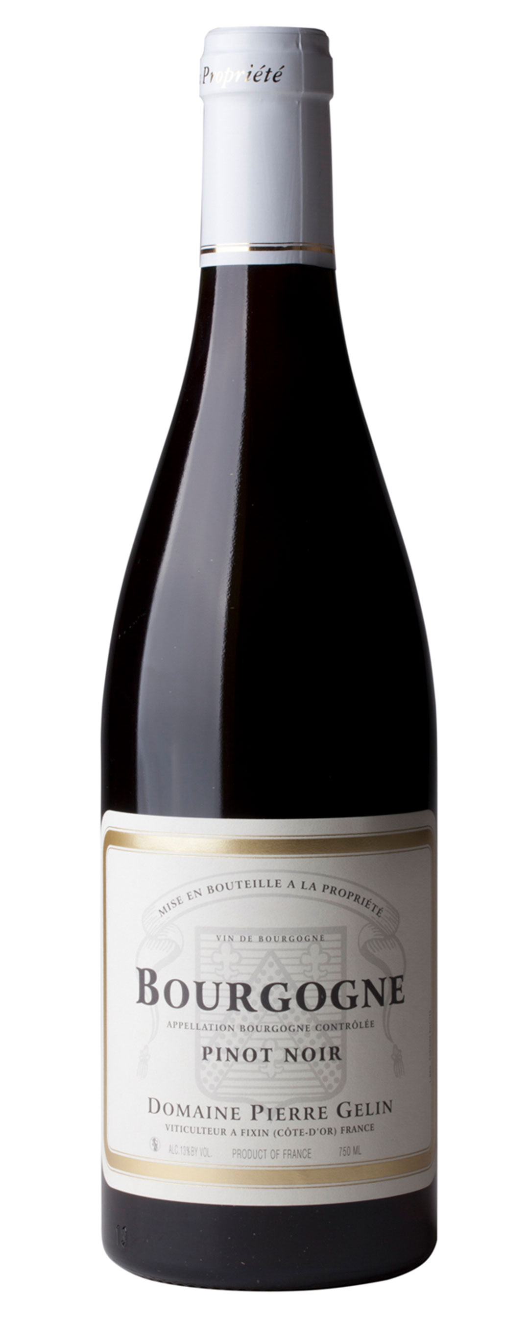 Pierre Bourgogne Bourgogne Rouge Winebow