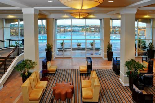 Grand Pacific Palisades Resort Hotel Carlsbad Hotel