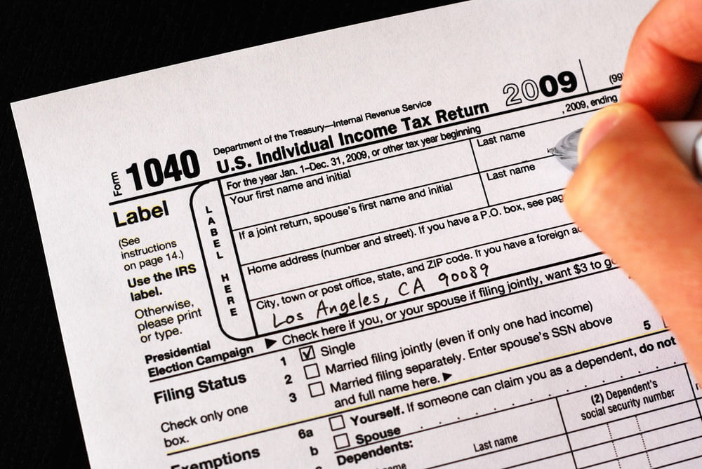 Paying Taxes On Income From Unemployment Insurance