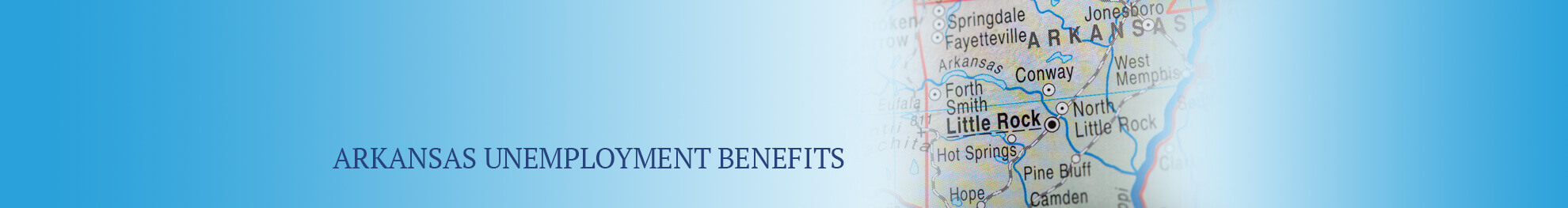 Arkansas Unemployment - Benefits, Eligibility  Claims
