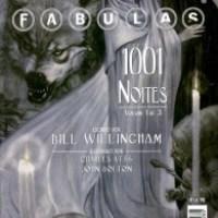 [Review] Fábulas - 1001 Noites #1 à #3 !