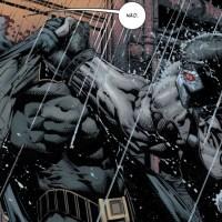 [Especial] Batman Rebirth: Eu Sou Bane!