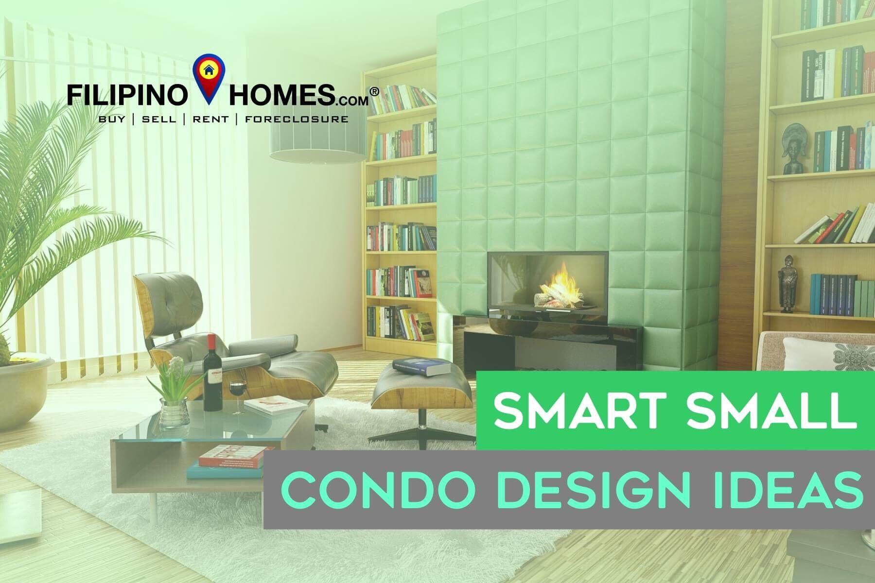 Home Interior Design Ideas For Small Spaces Philippines