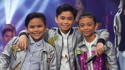 TNT Boys to join global talent competition in US - The Filipino Times