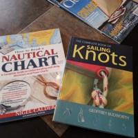 Nautical Charts and Sailing Knots
