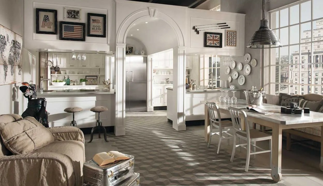 Cucina Zappalorto Marchi Group-montsserat Kitchen On Fillyourhomewithlove