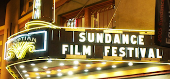 Sundance Film Festival Theater