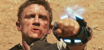 Daniel Craig, Cowboys and Aliens