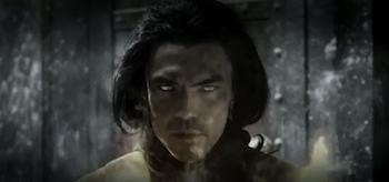 Ian Anthony Dale, Mortal Kombat: Legacy, Scorpion and Sub-Zero (Part 2)
