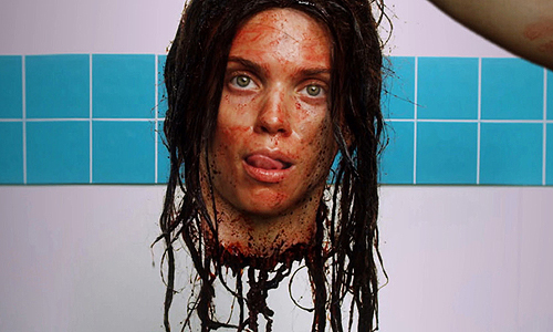 AnnaLynne McCord, Severed Head Excision