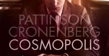 Cosmopolis Movie Poster