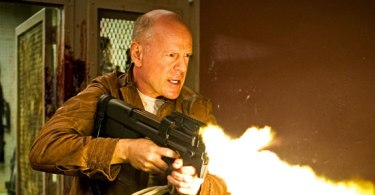 Bruce Willis Looper