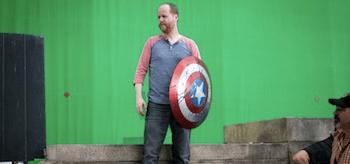 Joss Whedon The Avengers