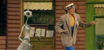 Gumdrop Fred Astaire