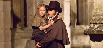 Hugh Jackman Les Miserables