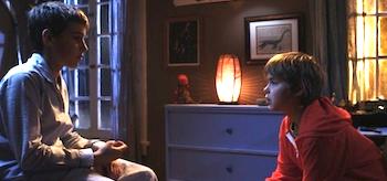 Josh Feldman Gus Kamp The Sleepover