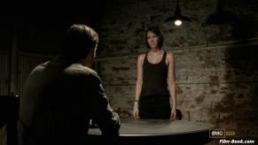 Lauren Cohan The Walking Dead When the Dead Come Knocking
