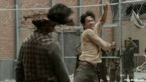 Steven Yeun The Walking Dead Killer Within