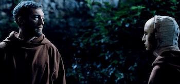 Vincent Cassel Déborah François The Monk