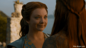 Natalie Dormer Game of Thrones And Now His Watch Is Ended