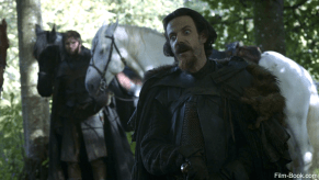 Noah Taylor Game of Thrones And Now His Watch Is Ended