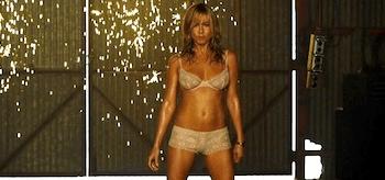 Jennifer Aniston Were The Millers
