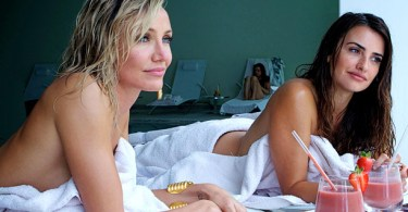 Cameron Diaz Penélope Cruz The Counselor