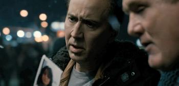 Nicolas Cage The Frozen Ground