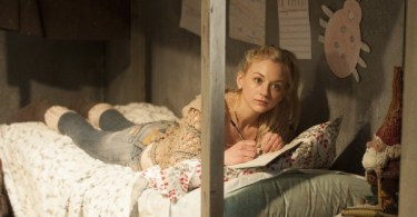 Emily Kinney The Walking Dead 30 Days Without an Accident