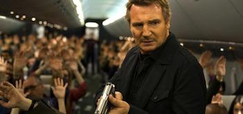 Liam Neeson Non Stop