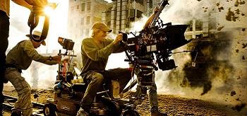 Michael Bay Transformers Age of Extinction Set