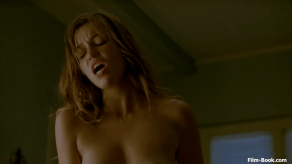 Lili Simmons Nude True Detective Haunted Houses