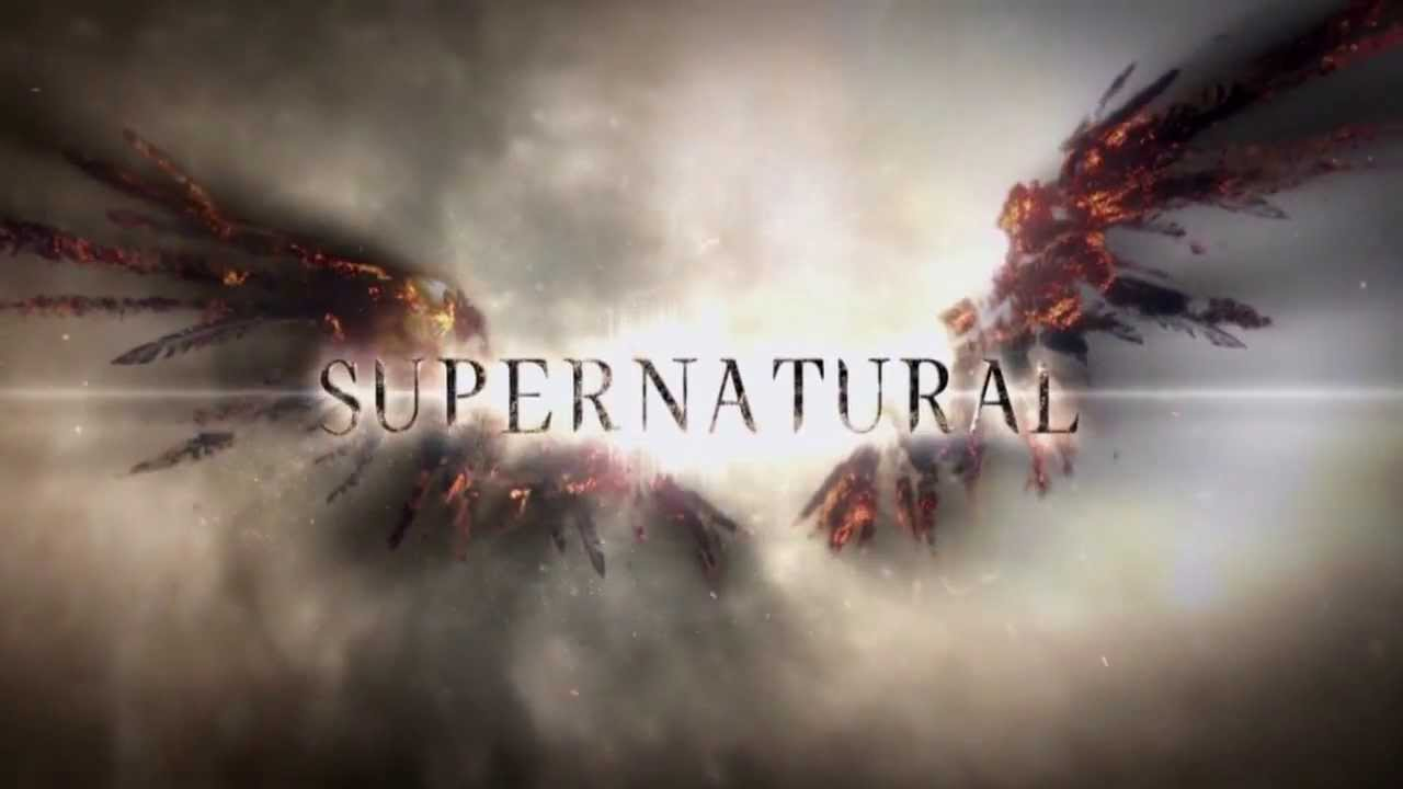supernatural tv series books pdf