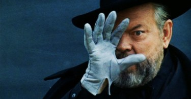 Orson Welles - F For Fake