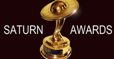 Saturn Awards Logo