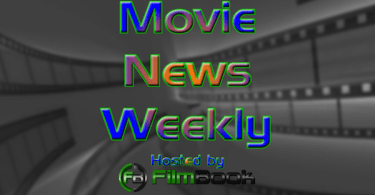Movie News Weekly FilmBook Logo