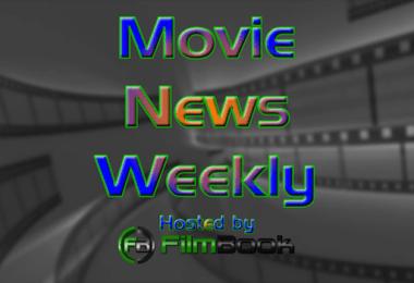 Movie News Weekly FilmBook Logo