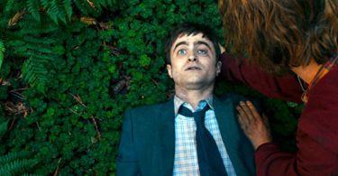 Daniel Radcliffe Paul Dano Swiss Army Man
