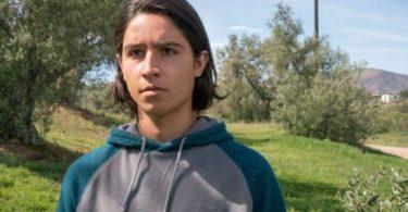 Lorenzo James Henrie Fear the Walking Dead Shiva