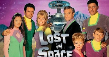 Angela Cartwright Marta Kristen Mark Goddard Jonathan Harris June Lockhart Guy Williams Bill Mumy Lost In Space