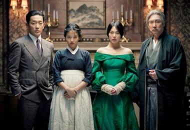 Jung-woo Ha Tae Ri Kim Min-hee Kim The Handmaiden Ah-ga-ssi
