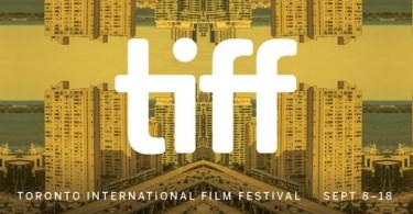 TIFF 2016 Logo